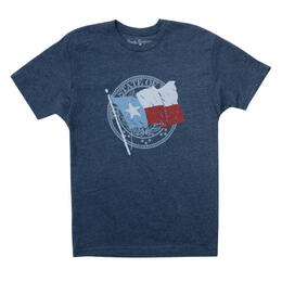 Rowdy Gentleman Men's Native Texan Tee Shirt