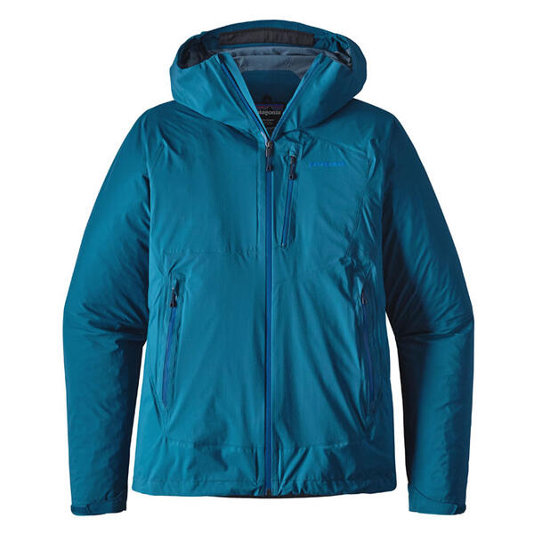 Patagonia Men's Stretch Rainshadow Rain Jac