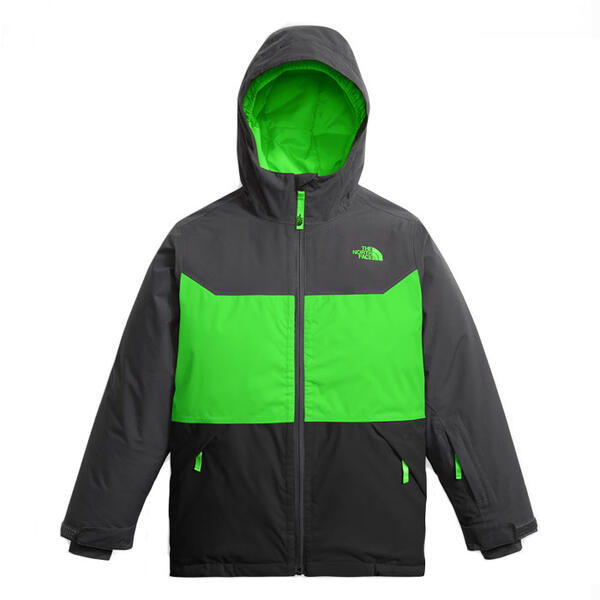 The North Face Boy's Brayden Insulated Jack