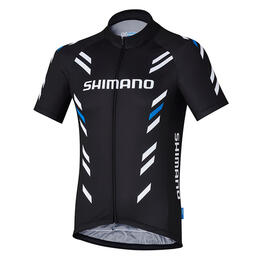 Shimano Men's Print Cycling Jersey