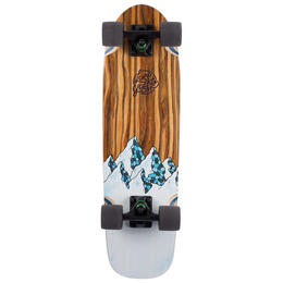 Landyachtz Dinghy Summit Skateboard