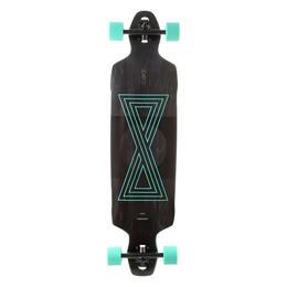 Goldcoast Infinitas Drop Through Longboard