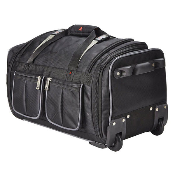 Wheeling Duffle Bag