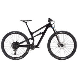 Cannondale Men's Habit Carbon 3 29 Mountain Bike '19