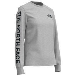 The North Face Women's Brand Proud Long Sleeve Shirt