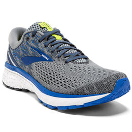 Brooks Men's Ghost 11 Wide Running Shoes