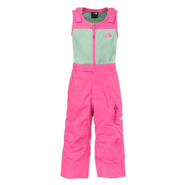 28dab9e9d ... The North Face Toddler Girl's Insulated Bib Pants. 2396061701500-2.jpg