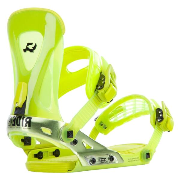 Ride Men's Revolt Snowboard Bindings '15