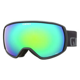 Giro Men's Balance Snow Goggles With Loden Green Lens