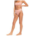 Roxy Women's Sandy Treasure High Leg Bikini