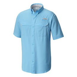 Columbia Men's Low Drag Offshore PFG Short Sleeve Shirt