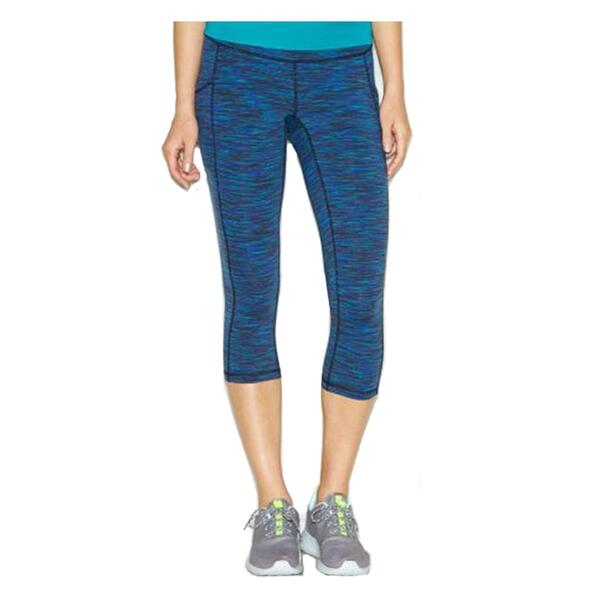 Lucy Women's Pocket Capri Legging