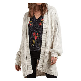 Volcom Women's Knitstix Sweater