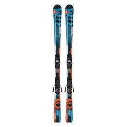 Volkl RTM 75 IS All-Mountain Skis with 4Motion 10.0 D Bindings '17