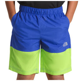 The North Face Boy's Class V Shorts