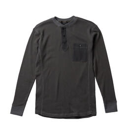 Arbor Men's Nightride Long Sleeve Henley
