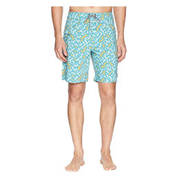 Captain Fin Men's Maze Daze Boardshorts