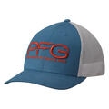 Columbia Men's Pfg Mesh Snap Back Cap