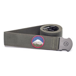 Arcade Belts Men's The Rambler Casual Belt Olive