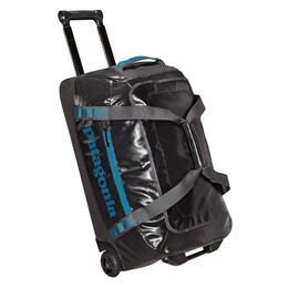 Patagonia Black Hole Wheeled Duffel Bag 45L