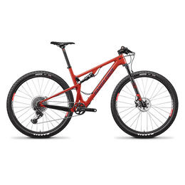 Santa Cruz Men's Blur 3 Cc Xo1 29 Mountain Bike '18