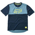 Fox Boy's Ranger Dry Release Short Sleeve Cycling Jersey alt image view 4