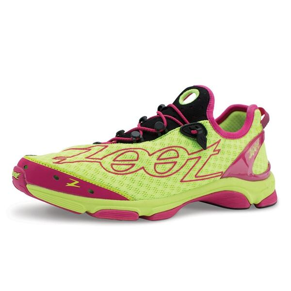 Zoot Women's Ultra TT 7.0 Tri Running Shoes