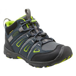 Keen Boy's Oakridge Waterproof Hiking Boots