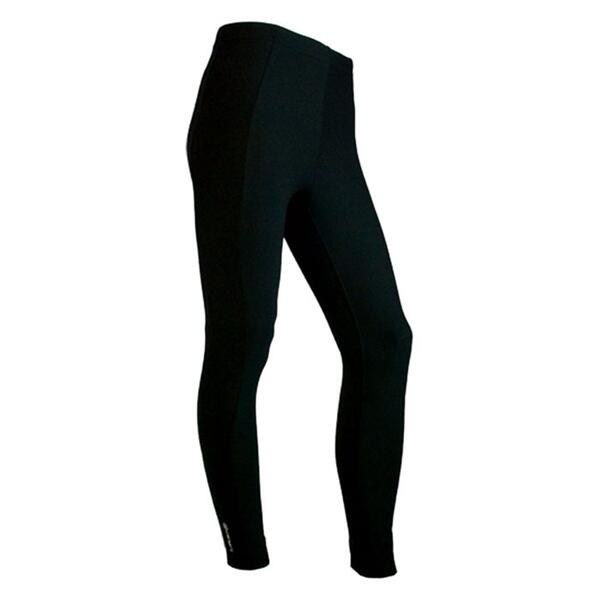 Canari Men's Contoured Padless Cycling Tights