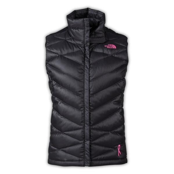 The North Face Women's Aconcagua Pink Ribbon Vest