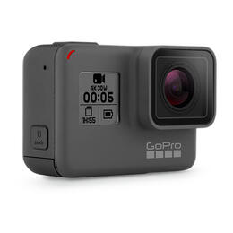 GoPro HERO5 Black Ultra HD Camera