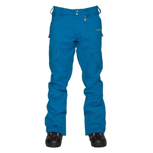 Volcom Men's Machine Snowboard Pants