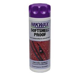 Nikwax Softshell Proof Wash
