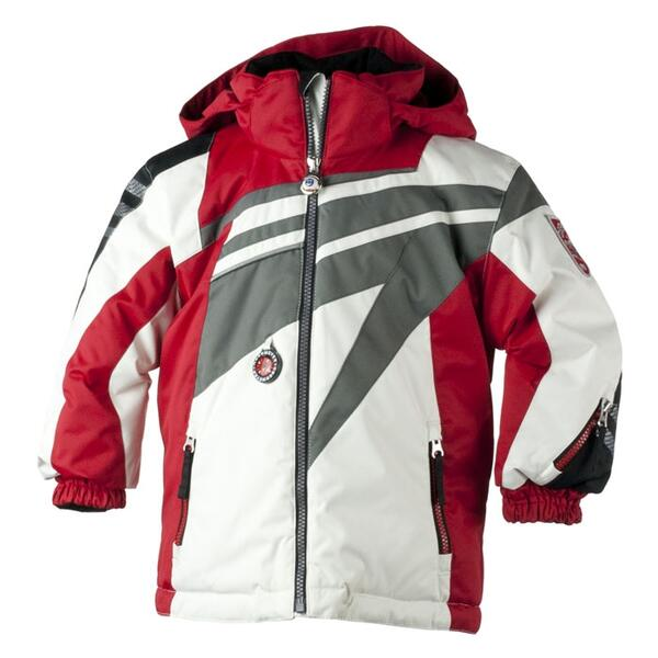 Obermeyer Toddler Boy's Super G Insulated Jacket