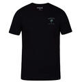 Hurley Men's Dri Fit Lounge Short Sleeve T