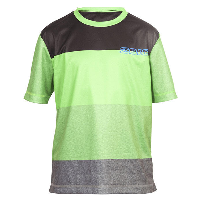 Zoic Men's Lucas Cycling Jersey