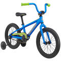 Cannondale Men's Kids Trail Single-Speed 16