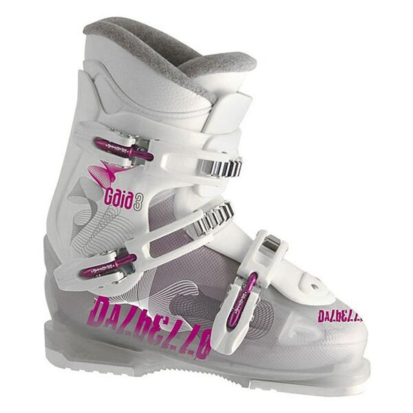 Dalbello Youth Gaia 3 Ski Boots '15