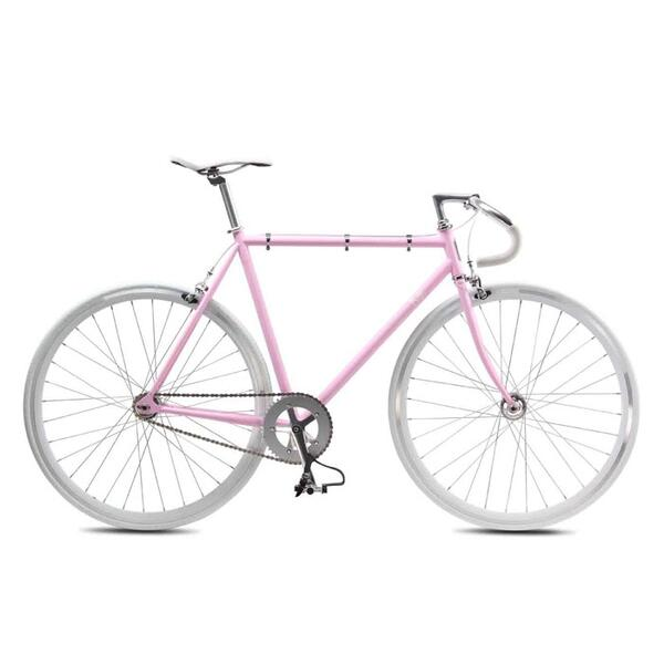 fuji feather single speed road bike 39 13 sun ski. Black Bedroom Furniture Sets. Home Design Ideas