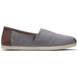 Toms Men's Alpargata 3.0 Chambray Casual Shoes