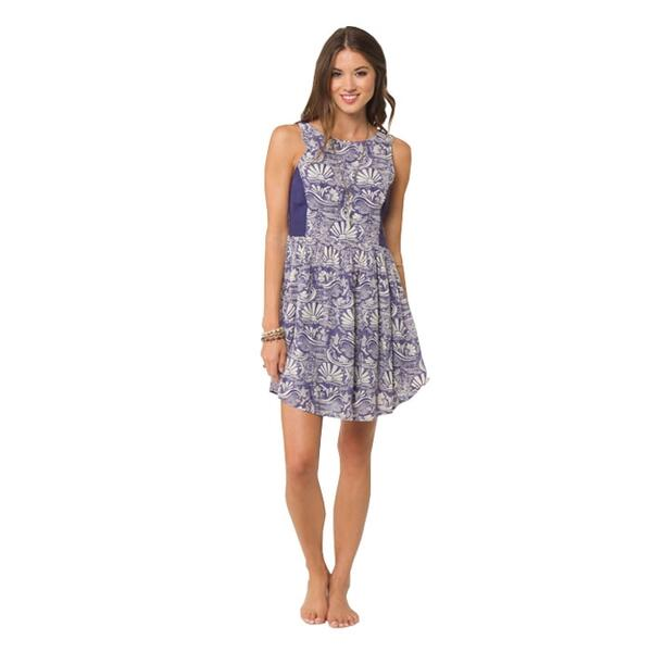 O'neill Jr. Girl's Leah Dress