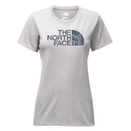 The North Face Women's Half Dome Crew T-shirts