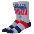 Stance Men's Willie Nelson Stars Running So