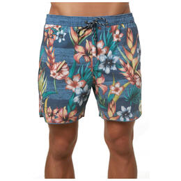 O'Neill Men's Hodge Podge Volley Boardshorts