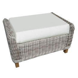 North Cape Cambria Collection Ottoman Frame