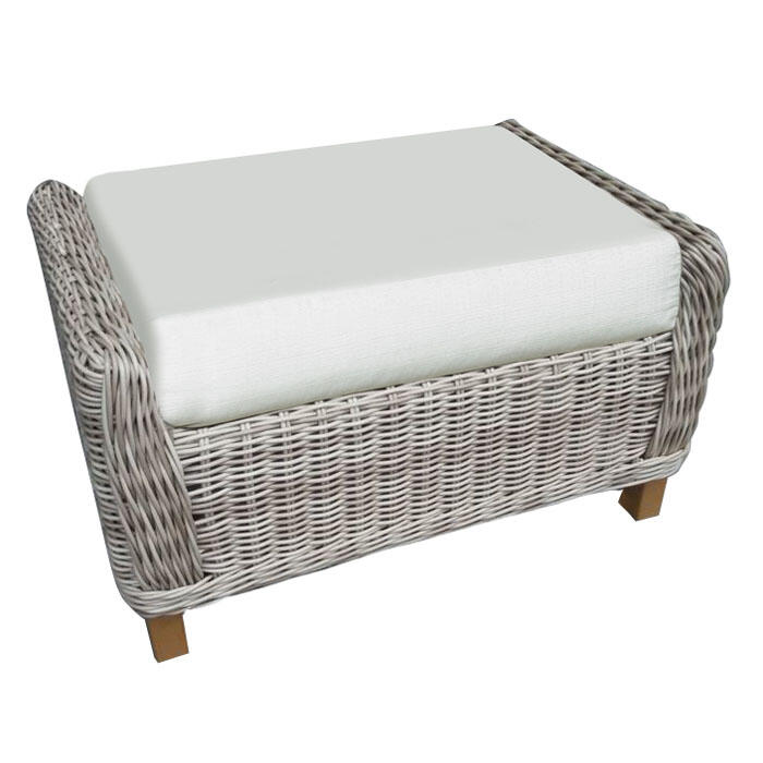 North Cape Cambria Collection Ottoman