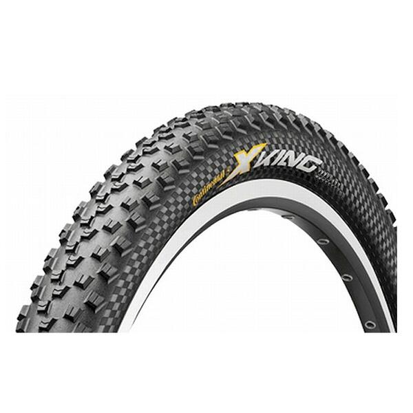 Continental X-King Protection Mountain Bike Tire