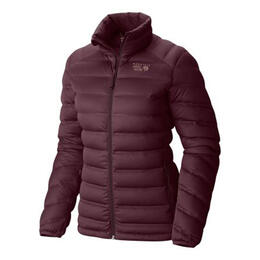 Mountain Hardwear Women's StretchDown Insulated Jacket