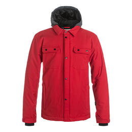 Quiksilver Boy's Amplify Insulated Ski Jacket
