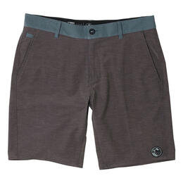 Hippy Tree Men's Basin Hybrid Shorts